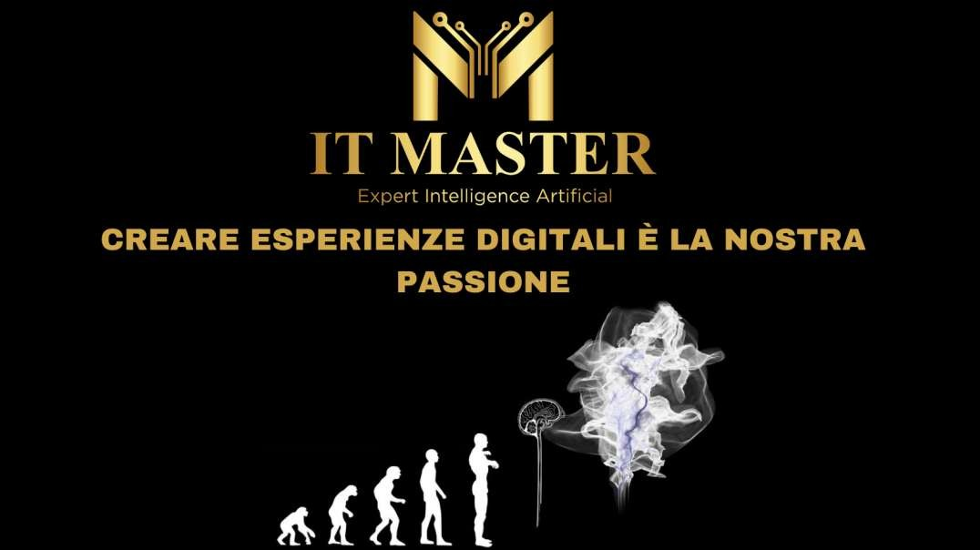 GROUP ITMASTER PROGETTO